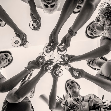 Wedding photographer Francisco Peral (francisco-peral). Photo of 01.02.2018