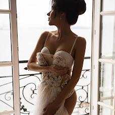 Wedding photographer Veronika Frolova (Luxonika). Photo of 25.09.2018
