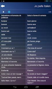 I speak ITALIAN - Audio Course