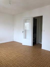 Studio 23,76 m2