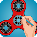 How to Draw Spinner - Learn to Draw Icon