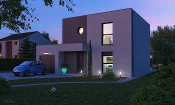 Maison 1 pièce 90 m2