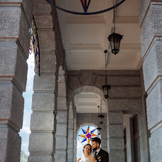 Wedding photographer Angelina Kosova (AngelinaKosova). Photo of 26.09.2018