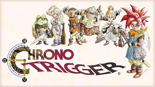 CHRONO TRIGGER (Upgrade Ver.) 6
