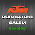 Coimbatore Salem KTM icon