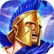 War Odyssey: Gods and Heroes [Menu Mod] For Android