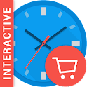 Watch Face market icon