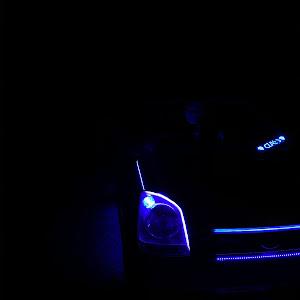 ミラ L250Sのカスタム事例画像 アオさんの2020年03月15日21:26の投稿
