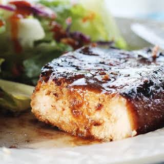Easy Grilled Pork Chop Marinade.