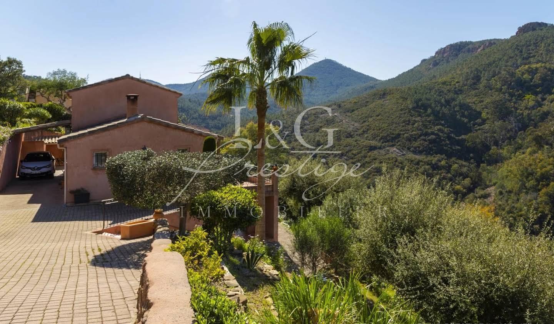 Maison avec jardin et terrasse Mandelieu-la-Napoule