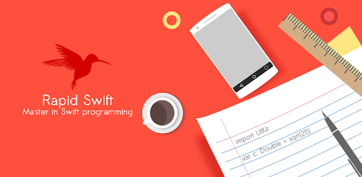 Rapid Swift - Master in Swift Programming - Apps on Google Play