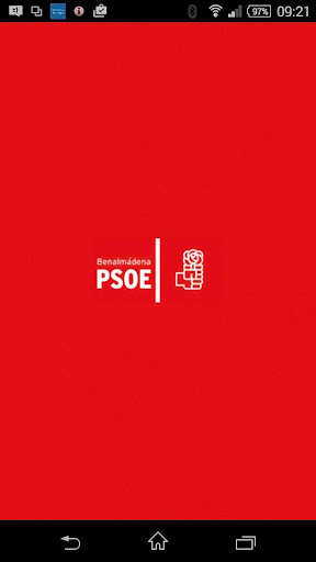 APP PSOE Benalmádena