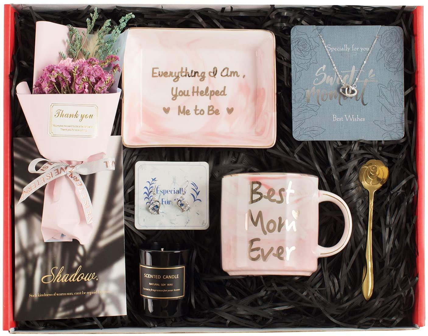 Mom Gifts Set