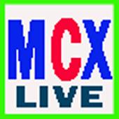 MCX Market Live