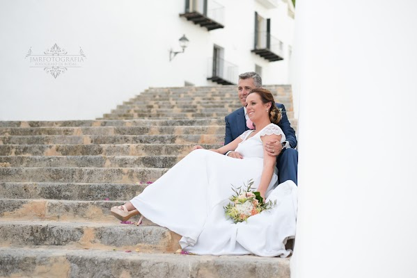 Fotógrafo de bodas JUAN MARTIN RESTITUTO (jmrfotografia). Foto del 20.09.2016