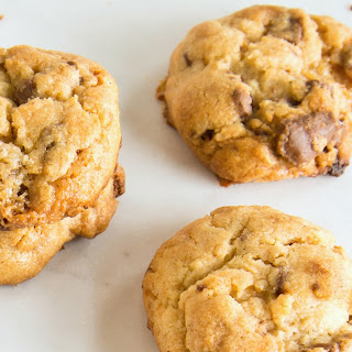 Instant Gratification Freeze-and-Bake Cookies