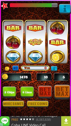 スロットビンゴジャックポットカジノ