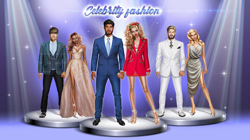 Celebrity Fashion u2013 Girl Games 1.2 screenshots 17