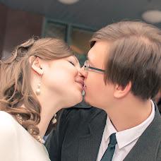 Wedding photographer Vladimir Kozlov (Volodyamd). Photo of 12.06.2013