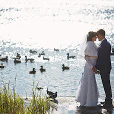Wedding photographer Sergey Sofronov (SergFrown). Photo of 06.04.2016
