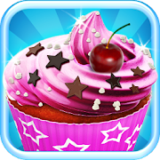 App Cupcake Maker Salon APK for Windows Phone