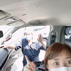 ハイエースバン GDH201V SGL2WD 31年式のカスタム事例画像 RINAさんの2020年08月06日17:00の投稿