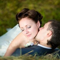 Wedding photographer Aleksandr Bezfamilnyy (bezfamilny). Photo of 09.11.2012