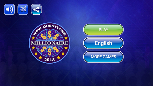 New Millionaire 2018 1.0.2 screenshots 3