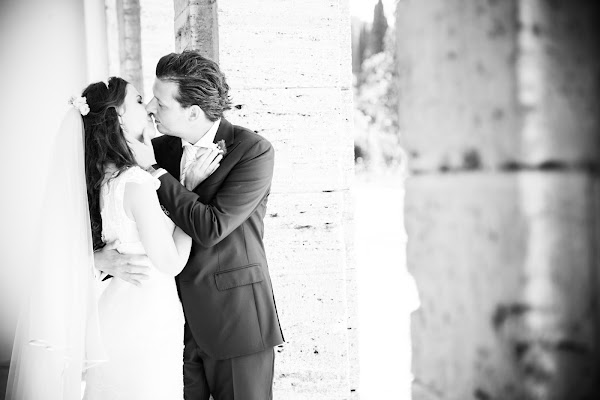 Wedding photographer Francesca Landi (landi). Photo of 24.11.2016