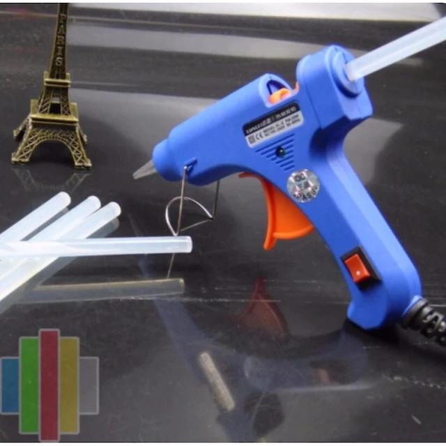 Giữ bề mặt vật liệu gắn keo khô để giúp keo nến silicon có thể phát huy hết tác dụng
