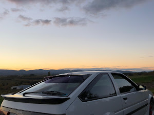 スプリンタートレノ AE86  GT-V 昭和58年式のカスタム事例画像 ヒナ丸さんの2019年01月16日15:12の投稿