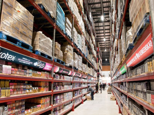 Apart from providing Apartment Rental, Hyper Dynamic Corp. also participates in the wholesale trade industry