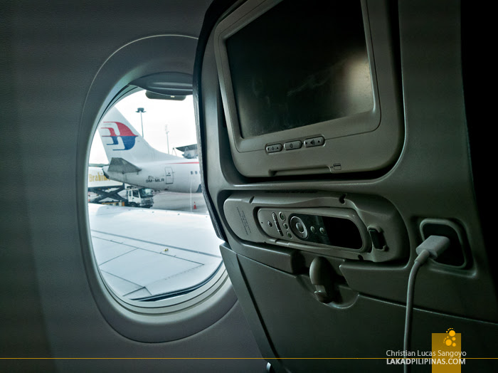 Flight Jakarta Indonesia