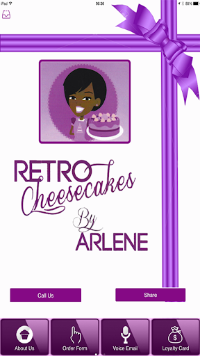 Retro Cheesecakes