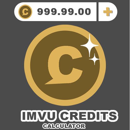 Free IMVU Credits Calculator - Apps on Google Play