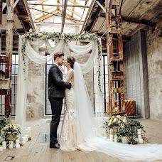 Wedding photographer Mariya Zhandarova (mariazhandarova). Photo of 30.04.2017