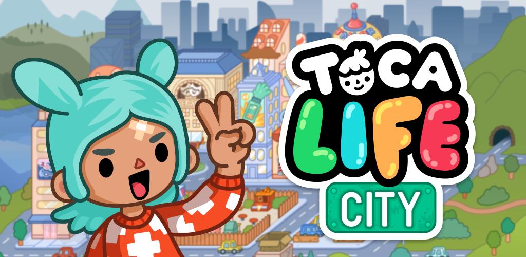 toca boca life city mod apk