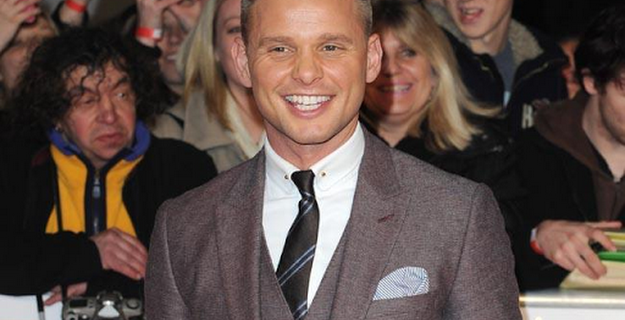 Jeff Brazier: 'Grief generates the worst possible feelings'