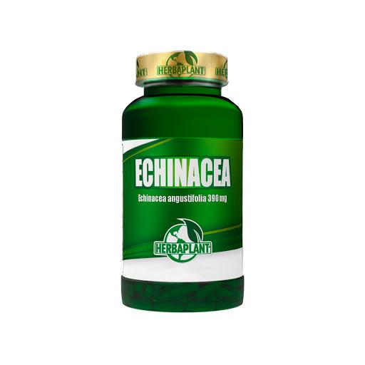 Echinacea 390 mg Herbaplant x 60 cápsulas
