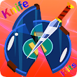 Hits Knife Challenge icon