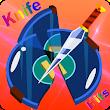Hits Knife Challenge icon