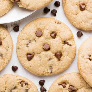 Healthy Eggless Cookies Recipes.