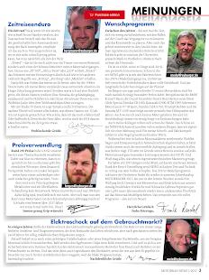 MOTORRAD NEWS - náhled