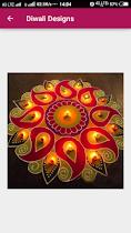 Rangoli Designs - screenshot thumbnail 03