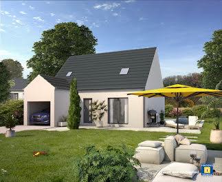 maison à Evry-Grégy-sur-Yerre (77)