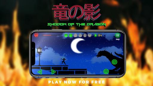 Shadow of the Dragon 6450000 screenshots 17