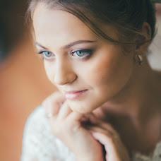 Wedding photographer Rostislav Bolyuk (Ros84). Photo of 26.09.2015