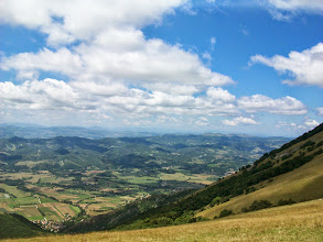 Photo: Monte Cucco