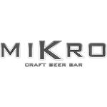 Logo for Mikro