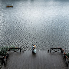 Wedding photographer Pavel Egorov (EgoroFF). Photo of 08.08.2018